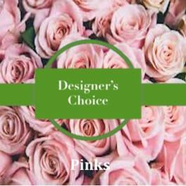 Designers Choice Pink