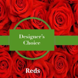 Designers Choice Red