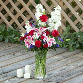 flower delivery covington la