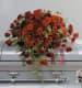 Loving Roses Casket Spray