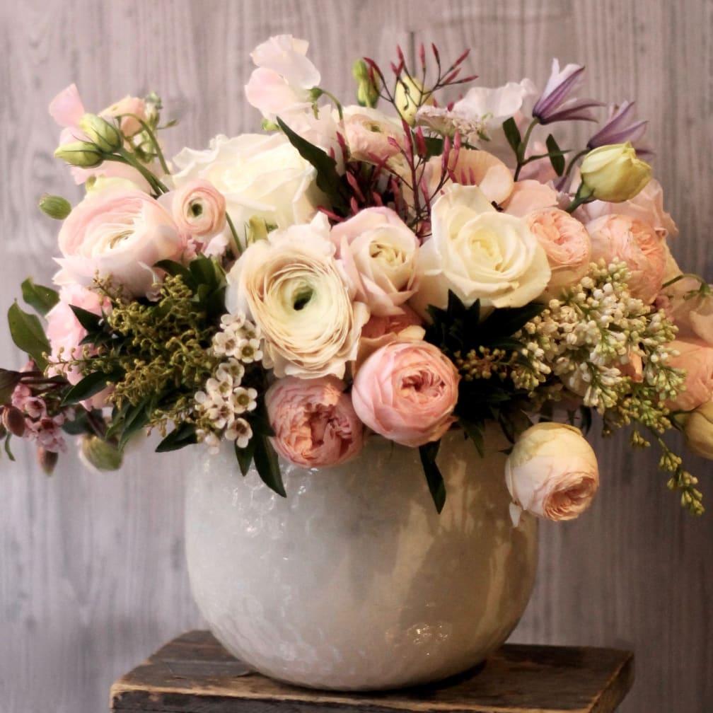 dana s flower basket