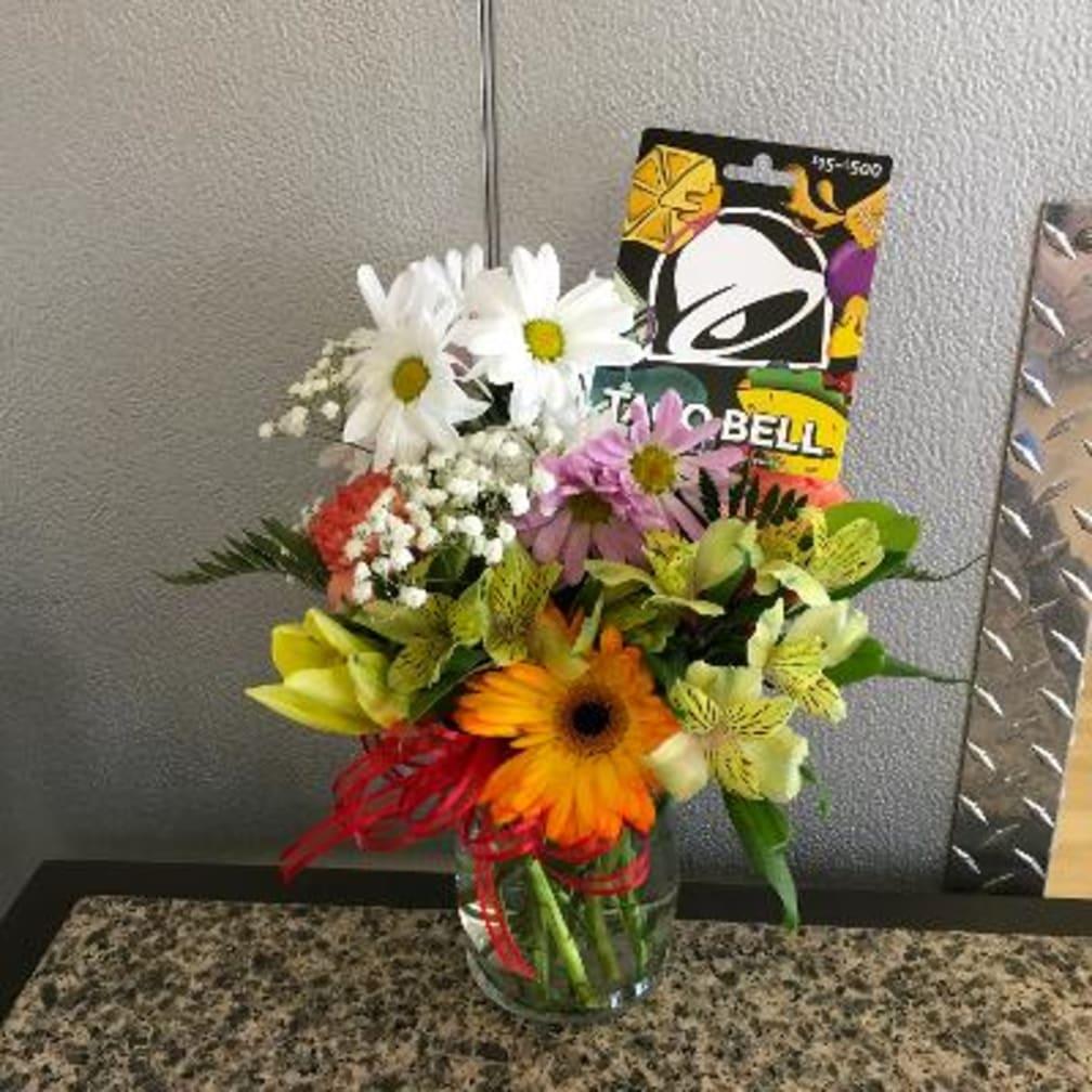 flower delivery gilbert az