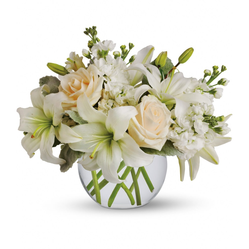 Williston Park Florist Flower Delivery By The Village Flower Shoppe