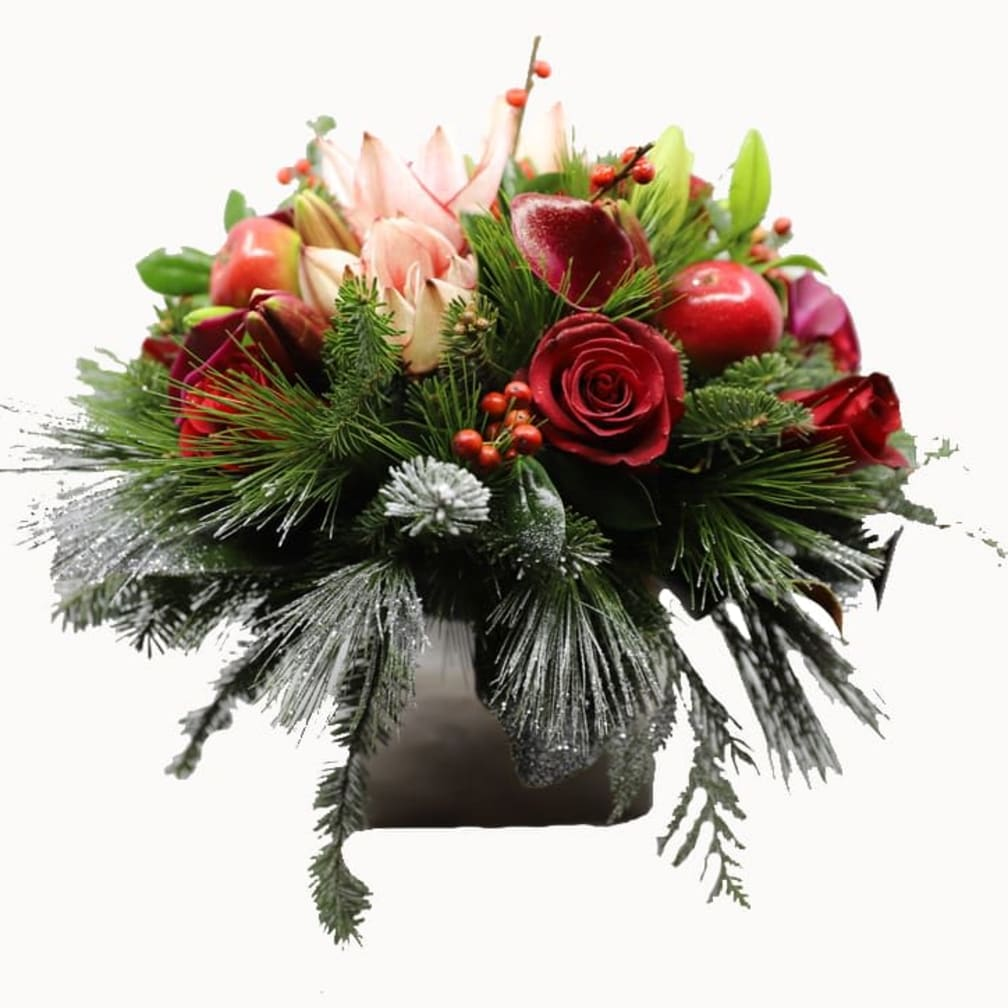 New York Florist Flower Delivery By Stevens Gabes House Of Flowers
