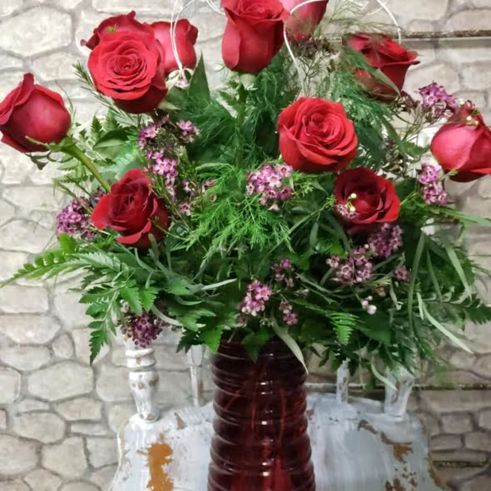 Beverly Florist Flower Delivery By Carroll S Florist