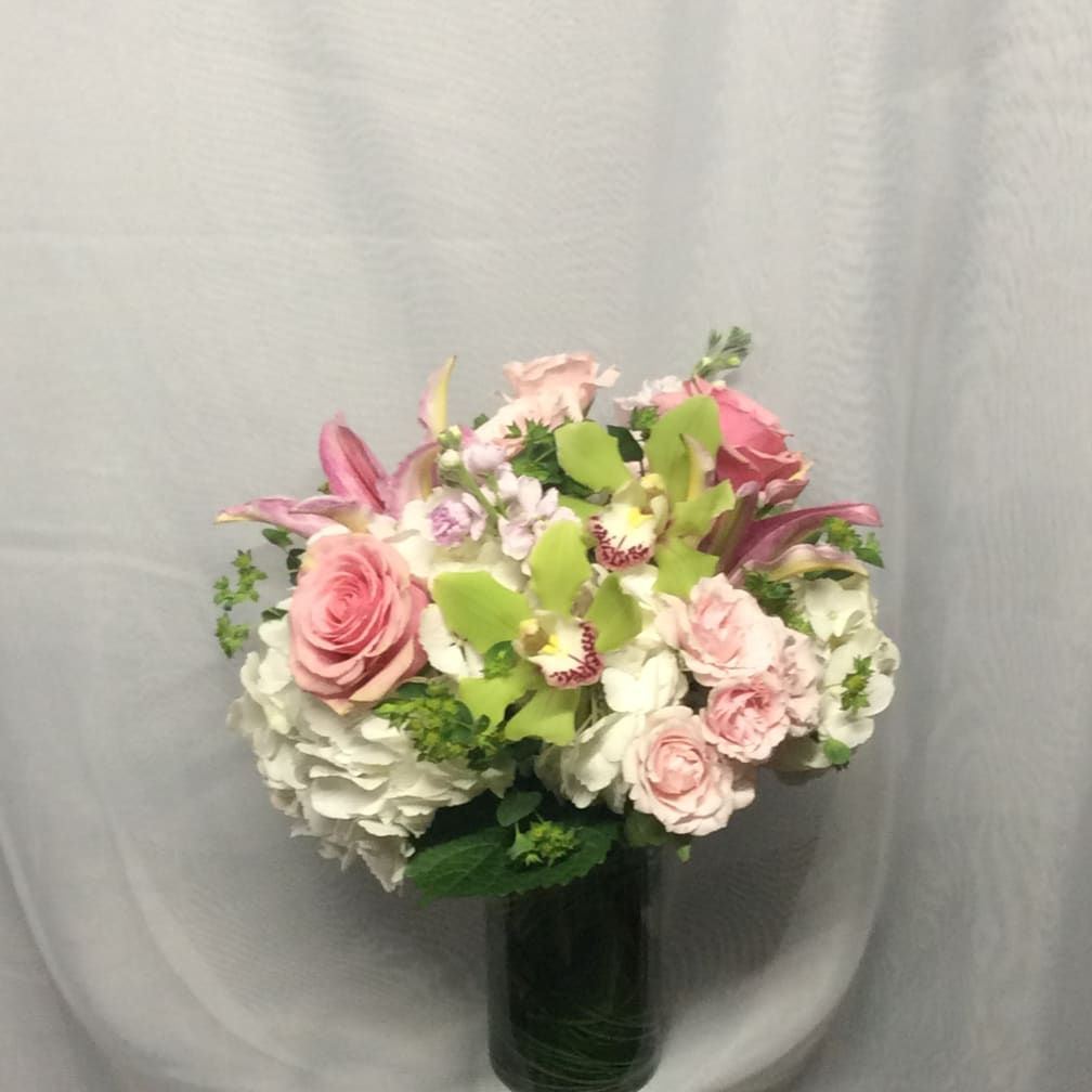 Middle Village Florist Flower Delivery By Lovely Blooms Decorations Corp