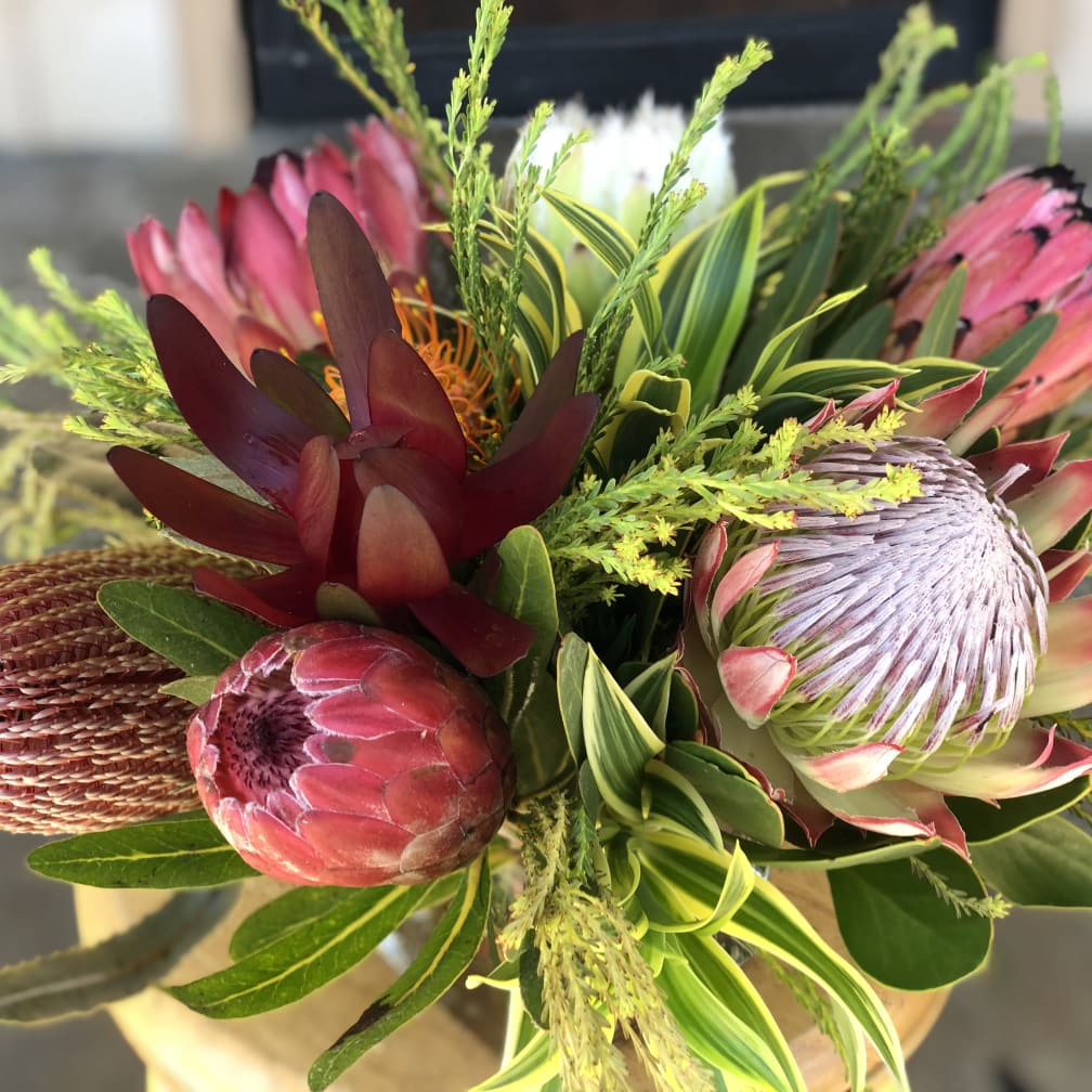 Honolulu Florist Flower Delivery By Marina Florist Hawaii Kai