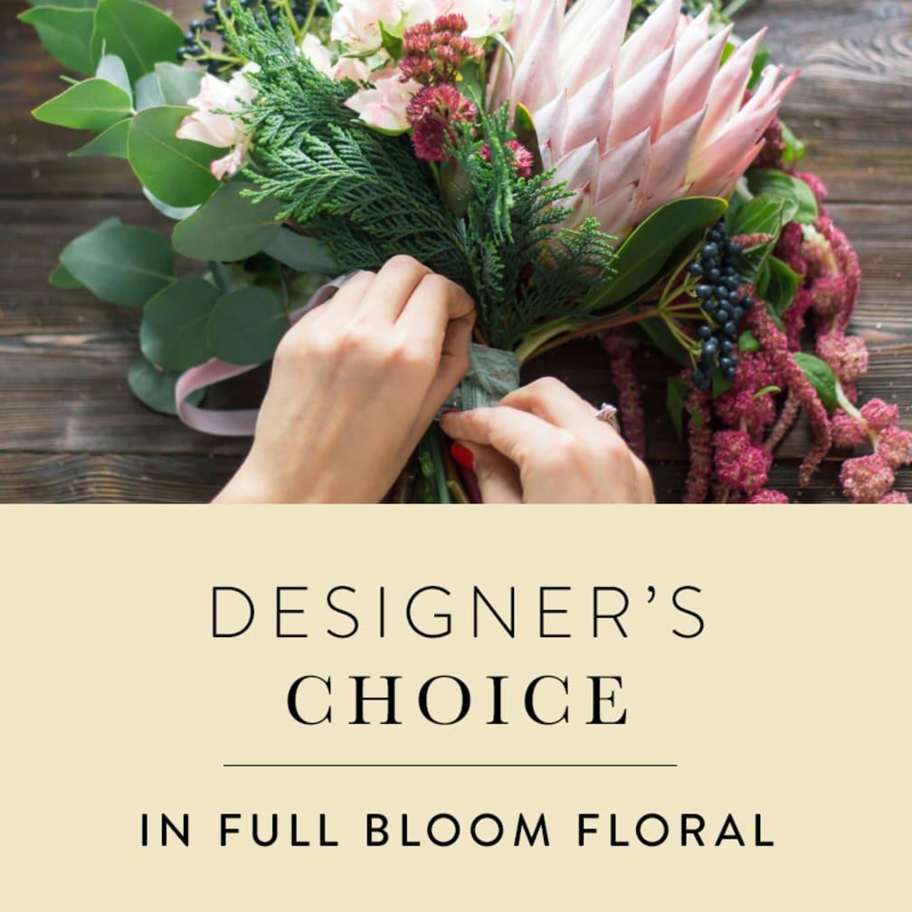 Designer's Choice Luxury Collection