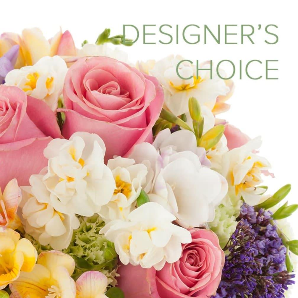 Designer Choice - Pastel
