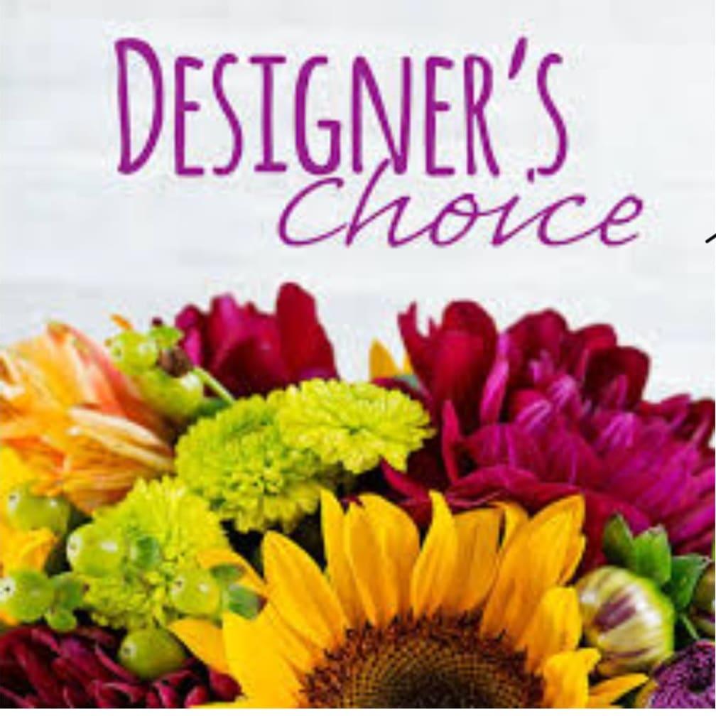 Designer Choice- BRIGHTS