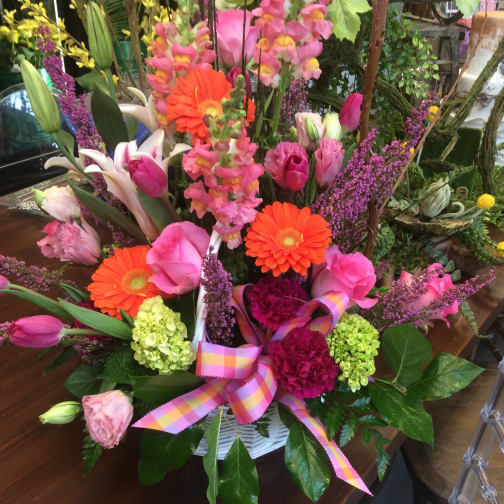 Morgantown Florist Flower Delivery By Bella Fiore Floral