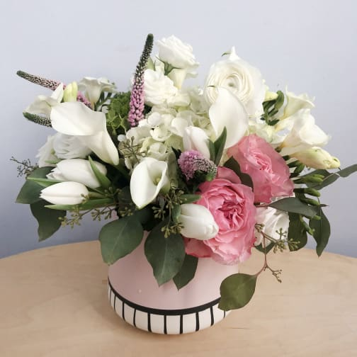 Boston Florist Flower Delivery By Sunny Florists