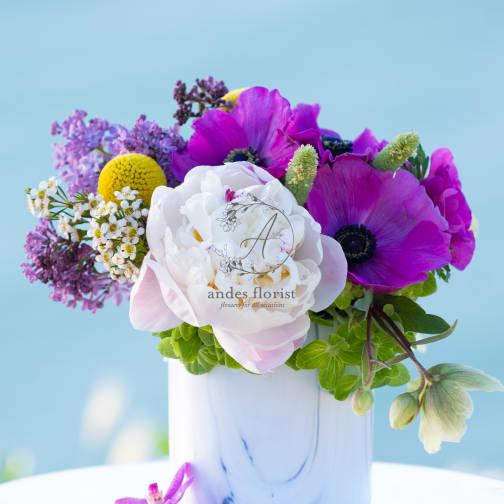 Torrance Florist Flower Delivery By Andes Florist