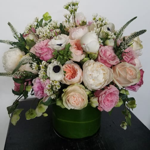 Los Angeles Florist Flower Delivery By Cj Matsumoto Sons