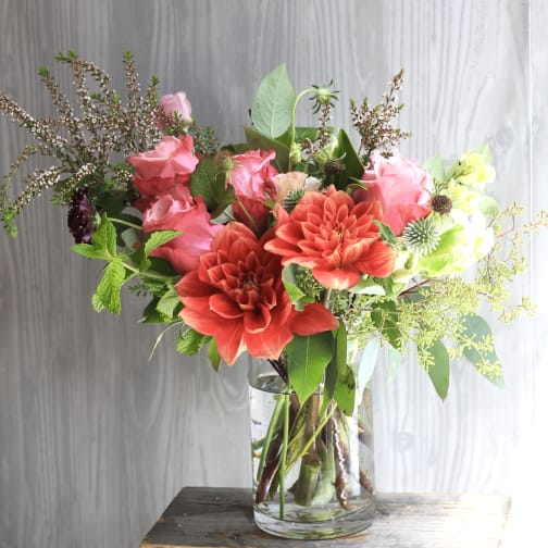 New York Florist Flower Delivery By Gotham Florist