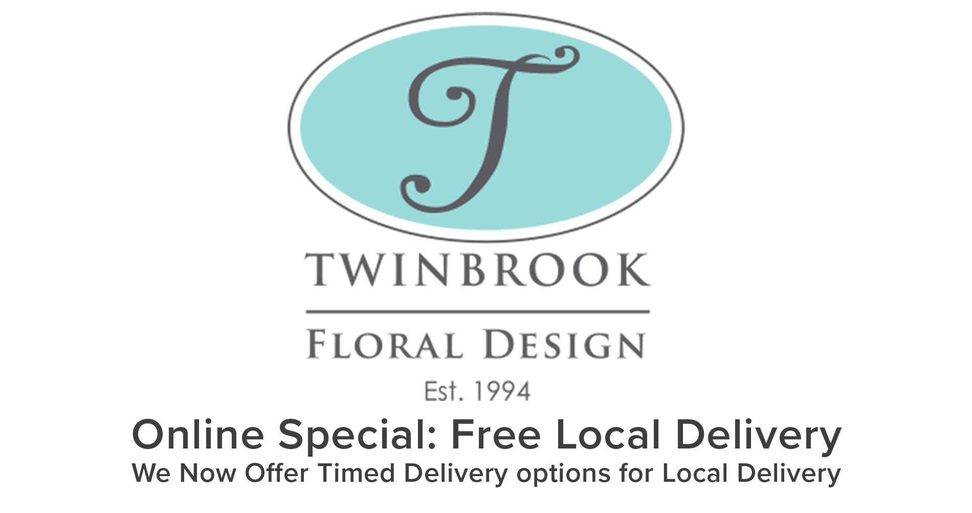 Chantilly Florist | Flower Delivery by Twinbrook Floral Design