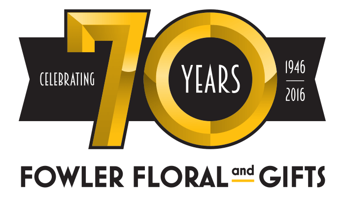 Fowler Florist | Flower Delivery by Fowler Floral & Gifts