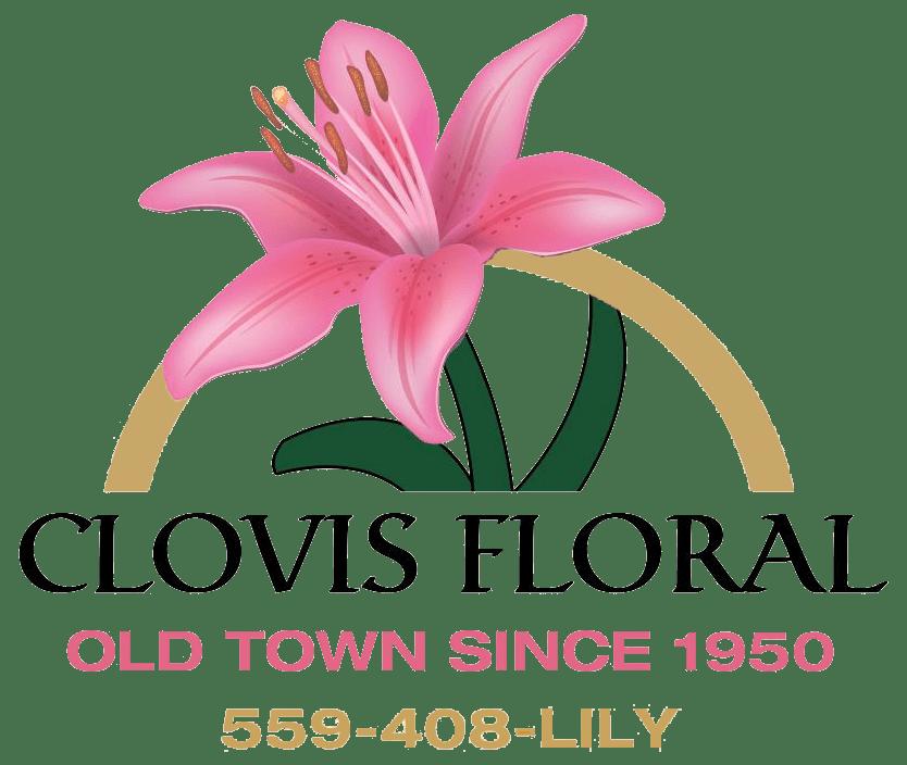 Clovis Florist | Flower Delivery by Clovis Floral & Cafe