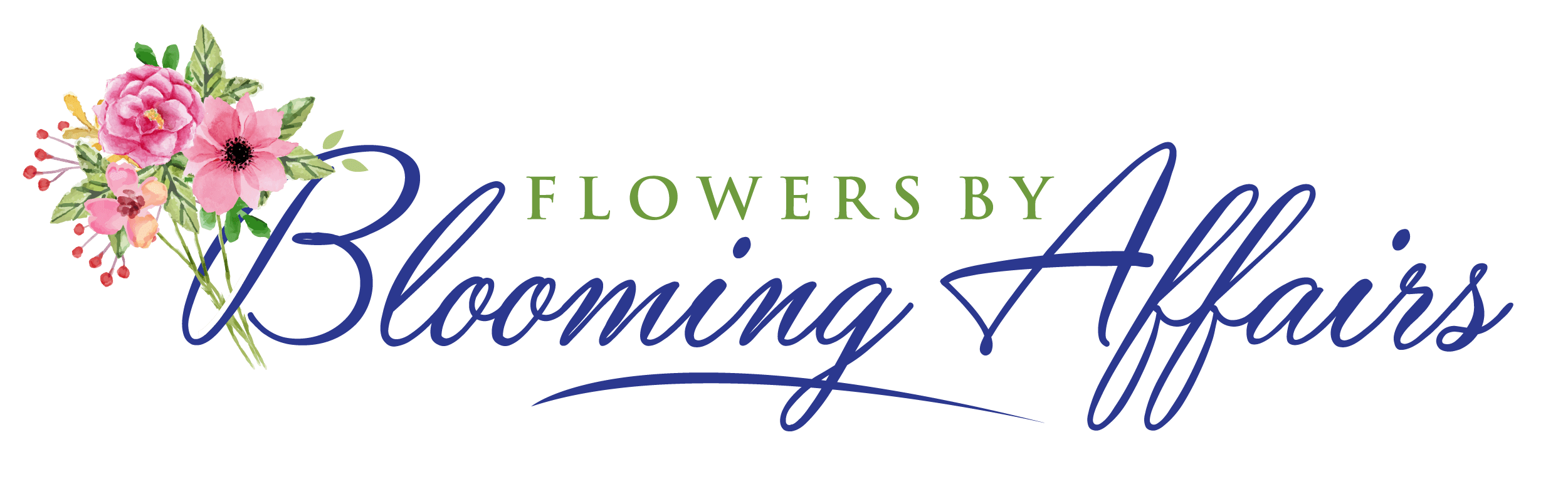 New York Florist | Flower Delivery by Flowers By Blooming