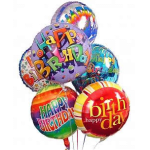 Mylar Balloons