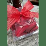A Box of Premium Red Rose Petal