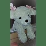 Plush (other than bears)