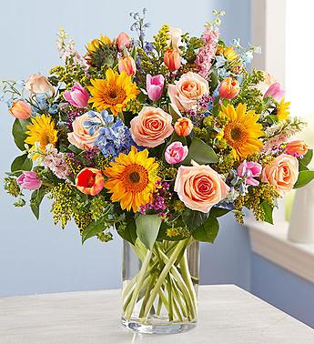 Spring Sensation In Metuchen Nj Gardenias Floral