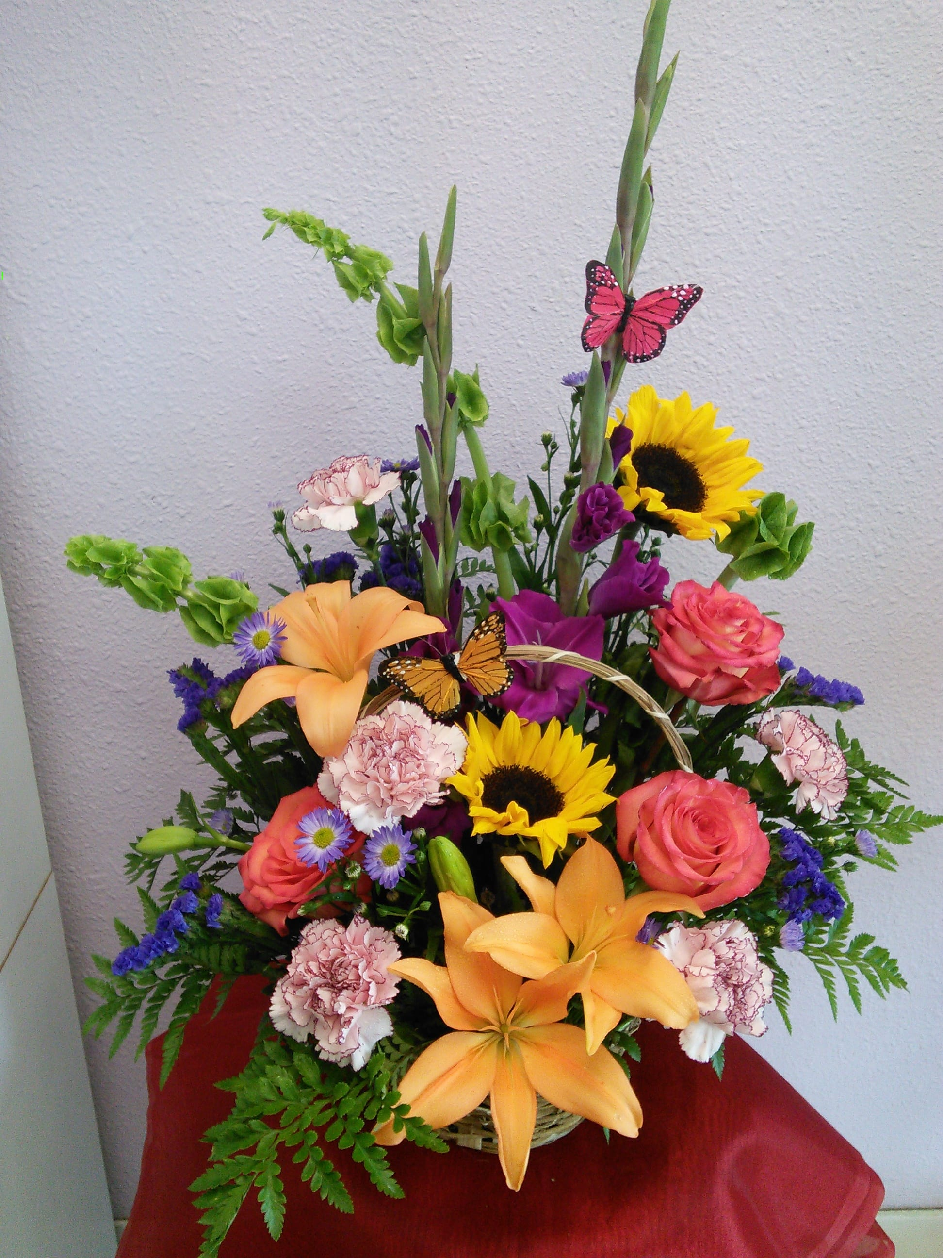 flower delivery centennial co