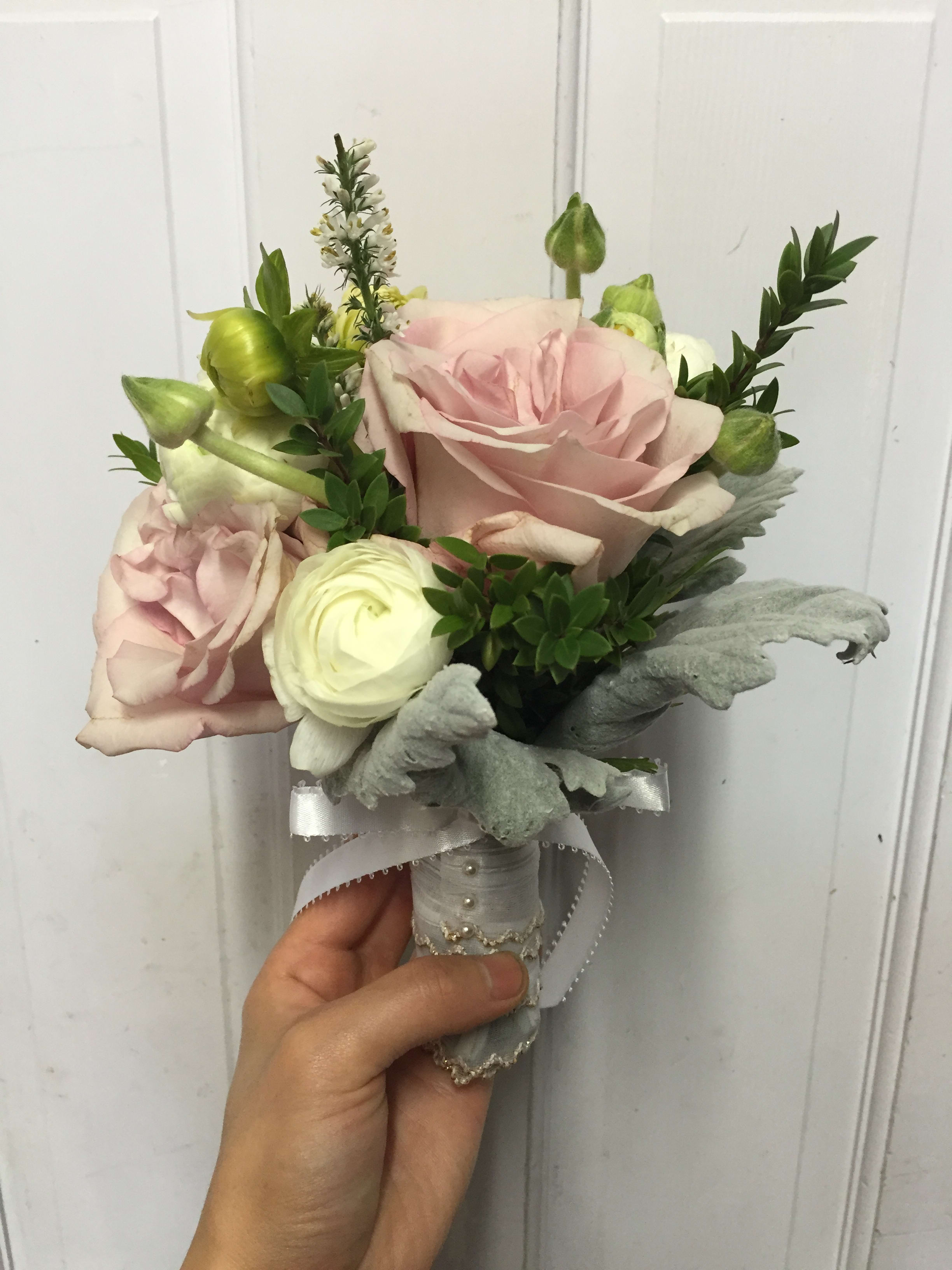 Rose Bridesmaid Bouquet Cheaper Than Retail Price Buy Clothing Accessories And Lifestyle Products For Women Men