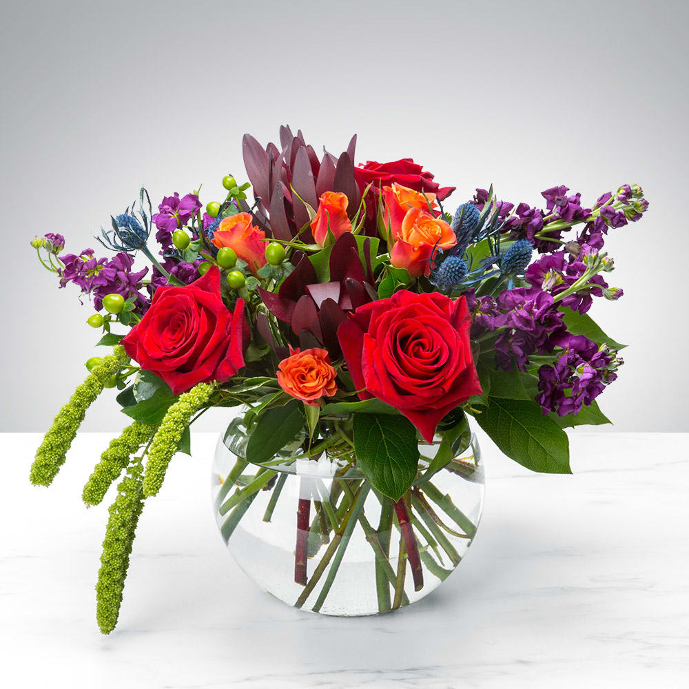 Bowl Of Joy In Wildwood Nj Petals Floral Design And Gifts