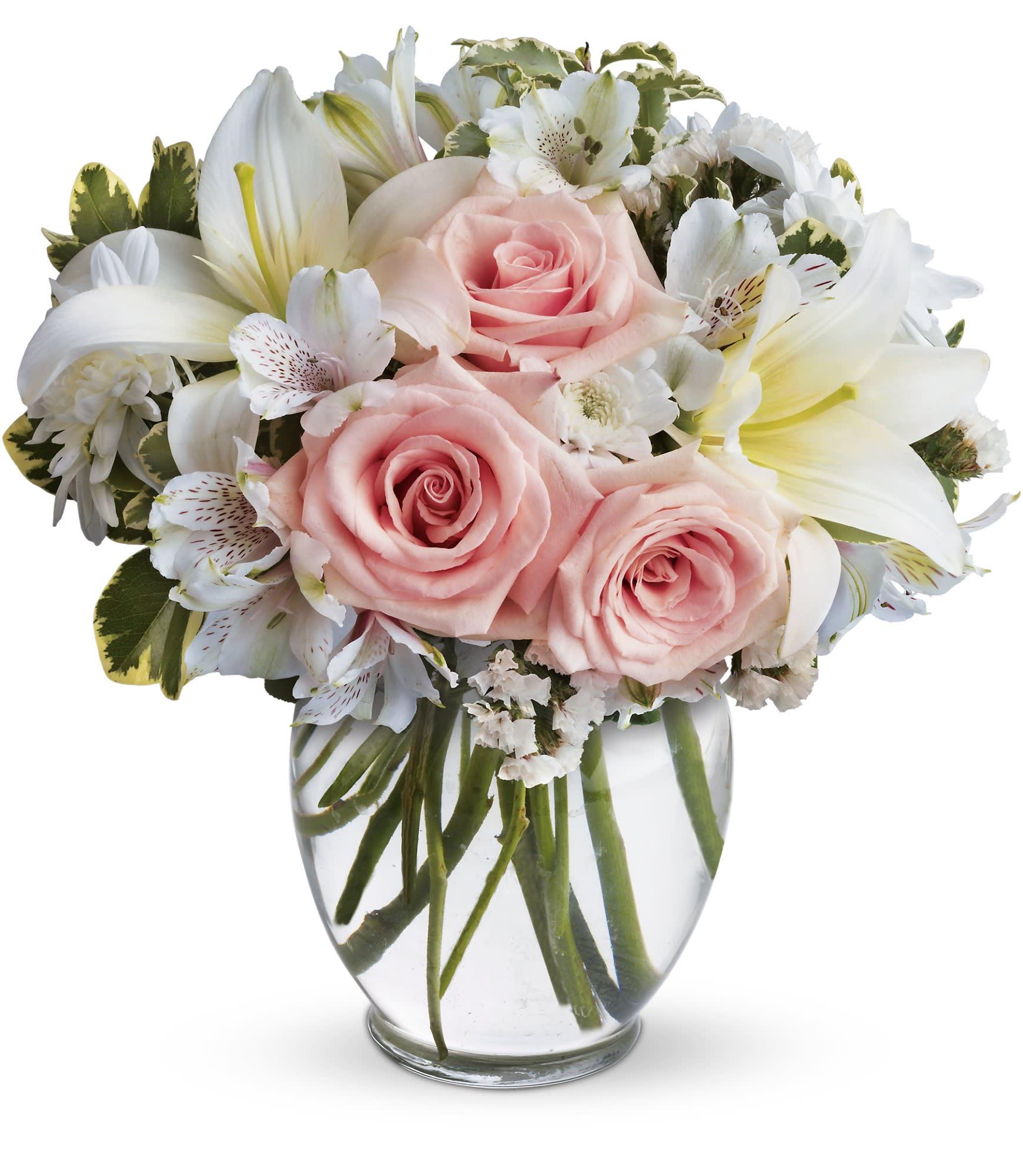 Arrive In Style By Gardenias Floral In Metuchen Nj Gardenias Floral