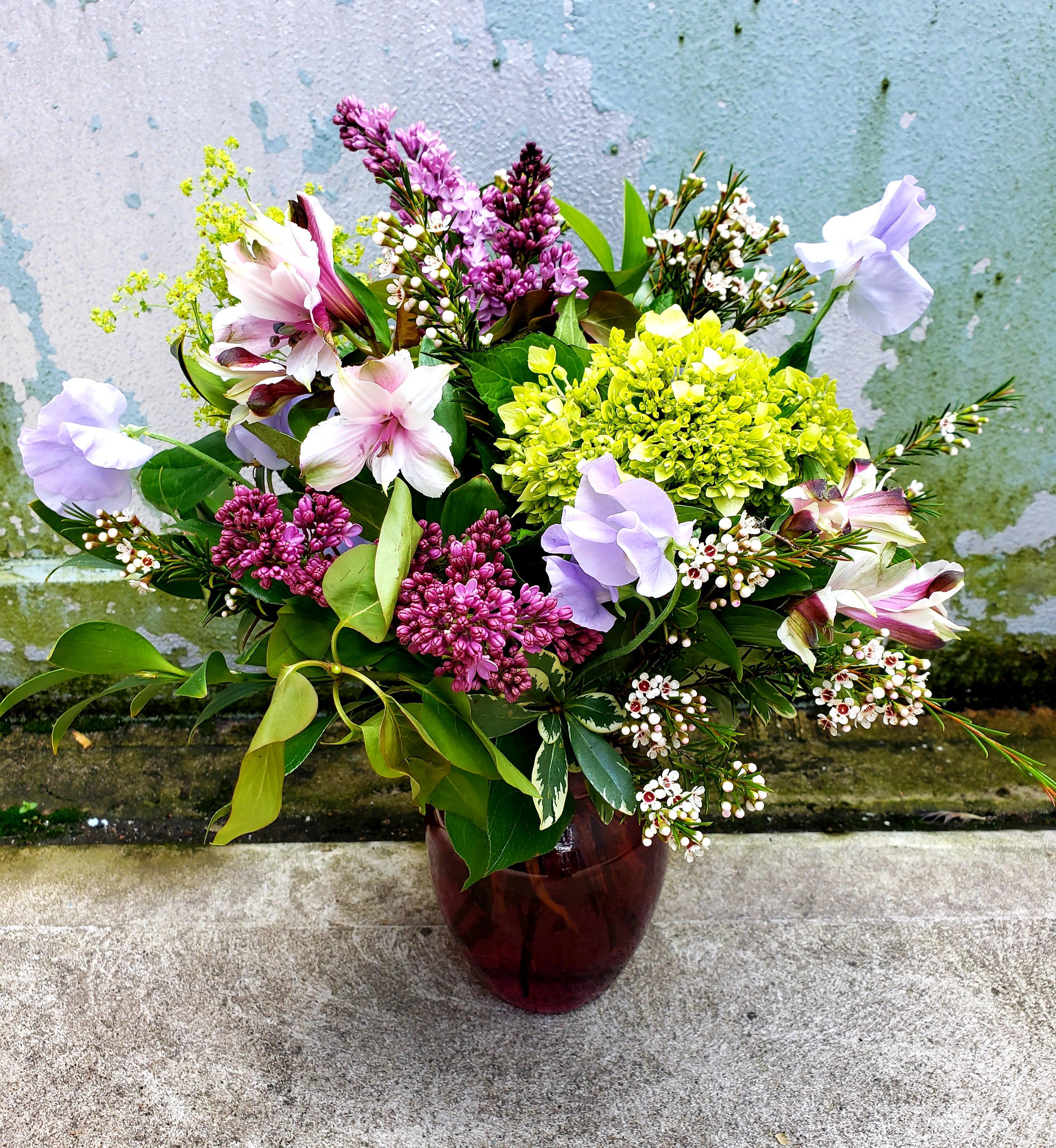 Wildflowers In Metuchen Nj Gardenias Floral