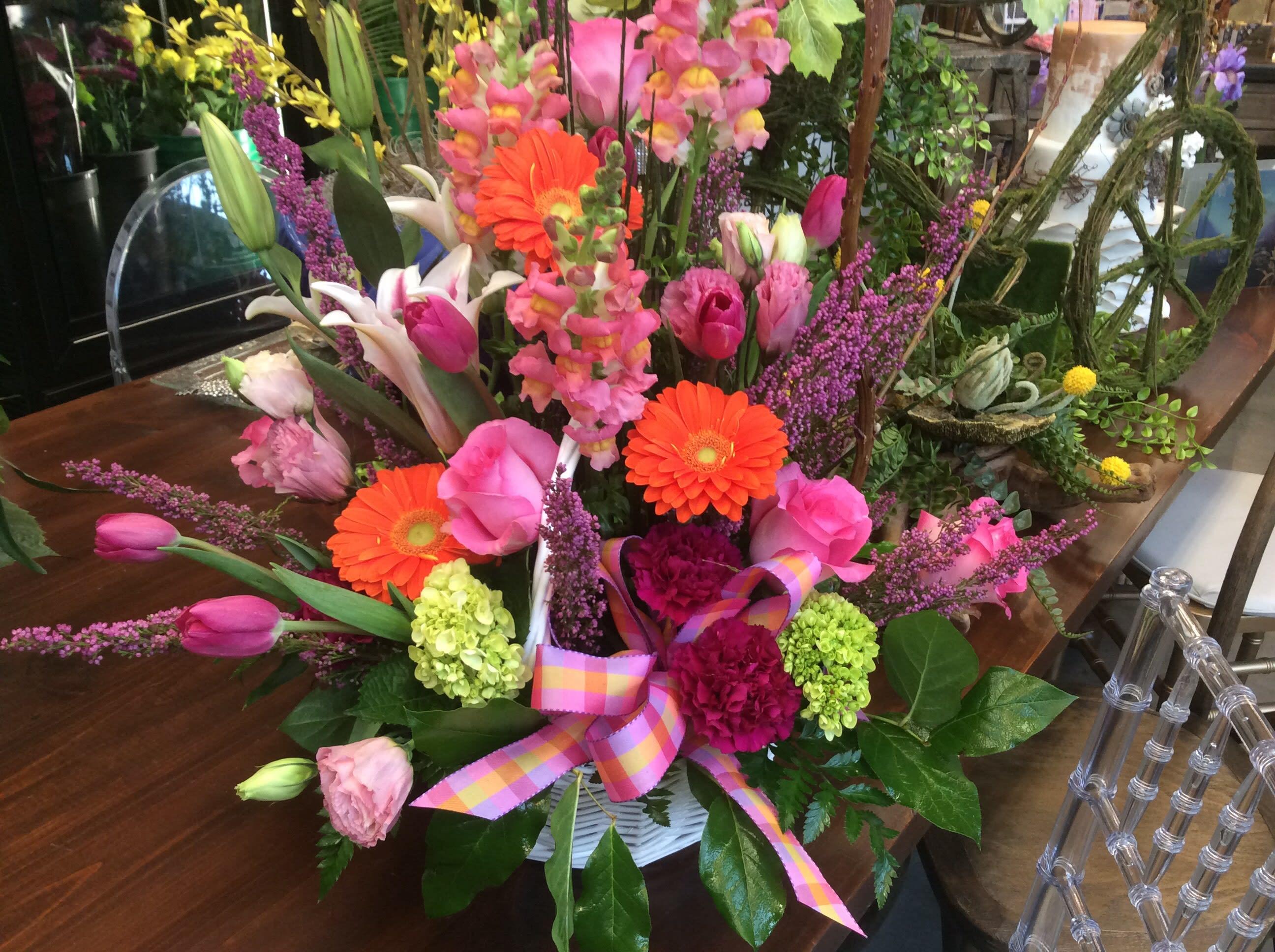 flower shops in morgantown wv