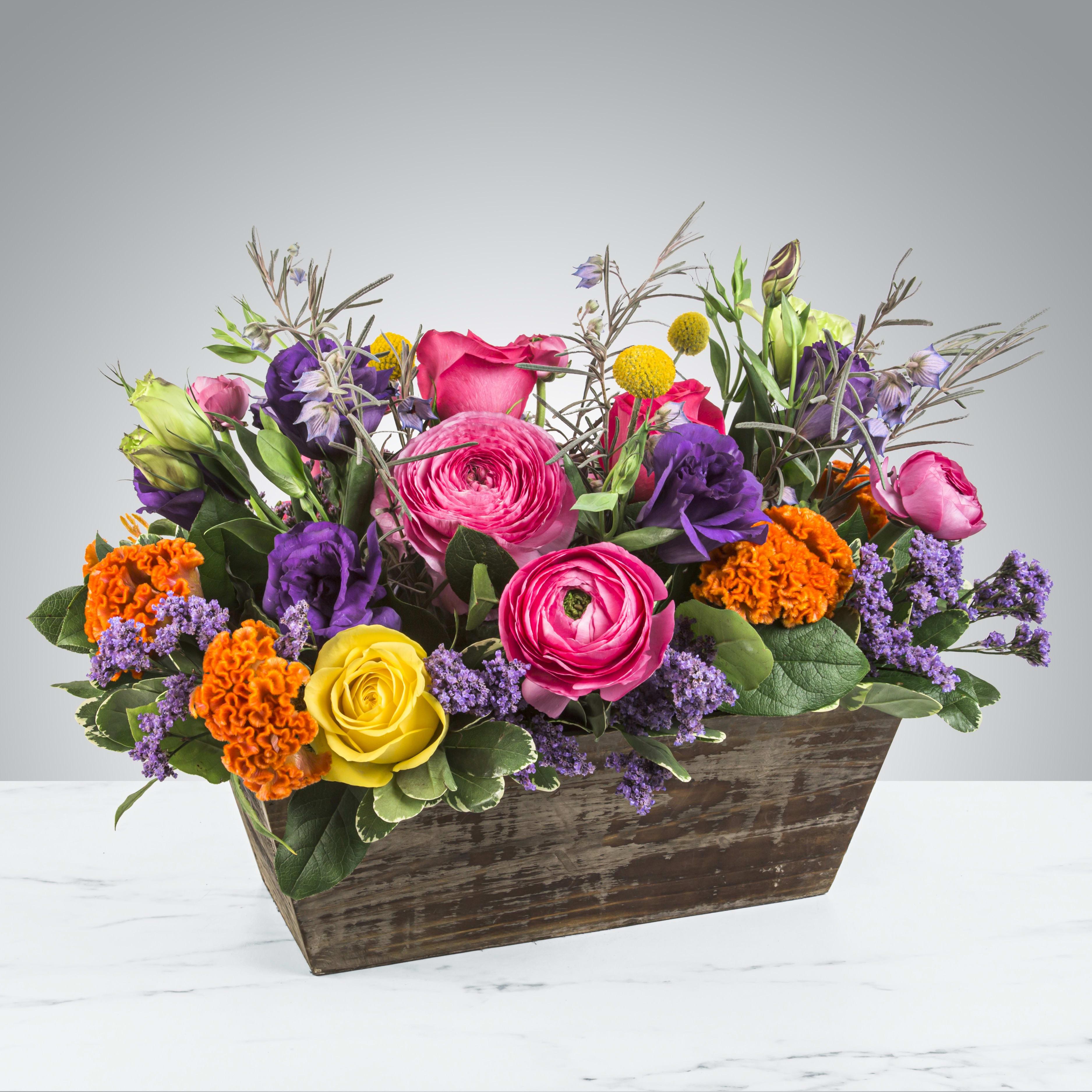 Groovy By Bloomnation In Metuchen Nj Gardenias Floral