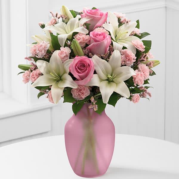 Sweet Emotions Mixed Flower Bouquet In Kennesaw Ga Faith Designs Florist
