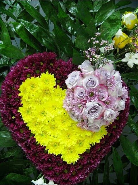 Funeral Heart In Miami Fl Yosvi