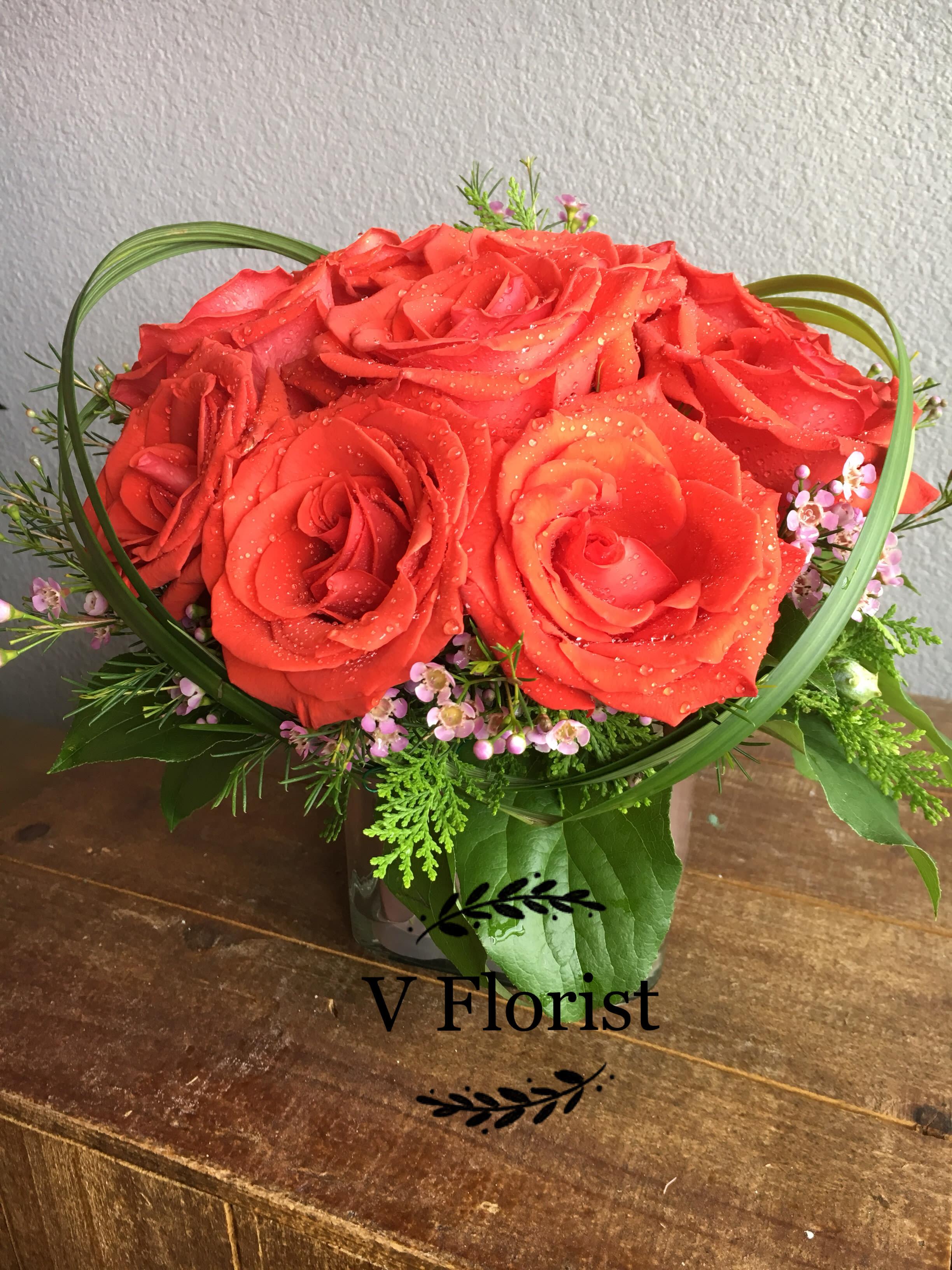 The True Romance Rose Bouquet In Las Vegas Nv V Florist