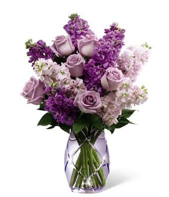 Lavender Love In Fullerton Ca Flower Allie