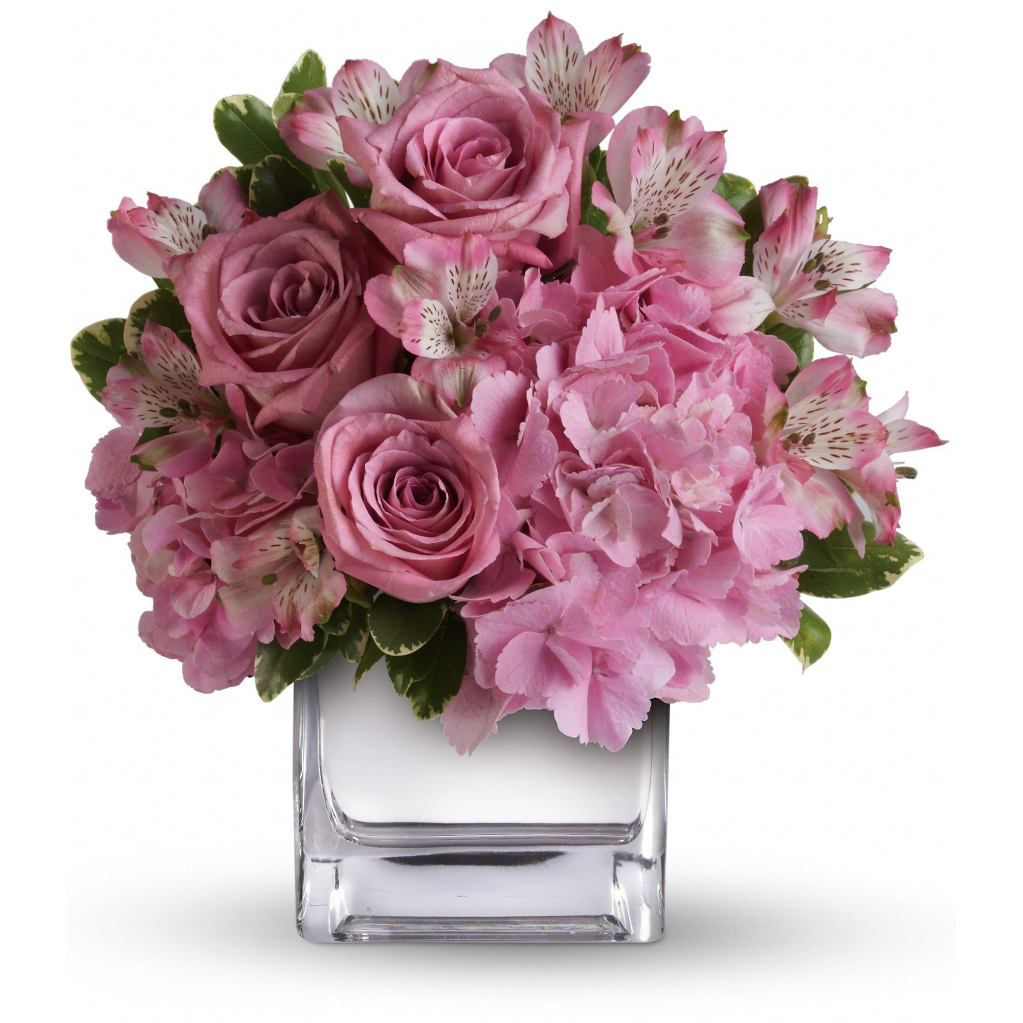 Teleflora S Be Sweet Bouquet In Oregon City Or Wild Strawberry Florist