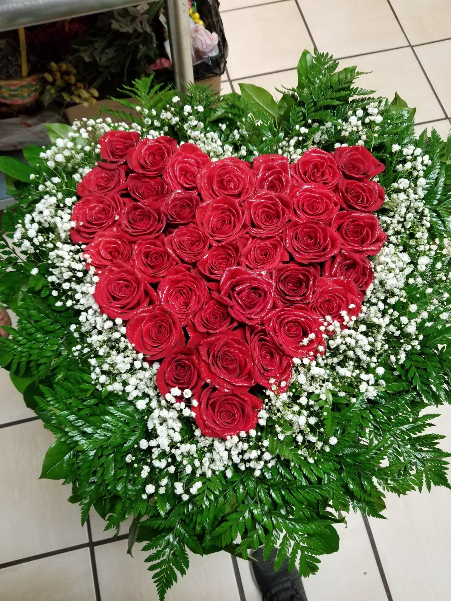 All My Heart In El Paso Tx Diana S Flower Shop