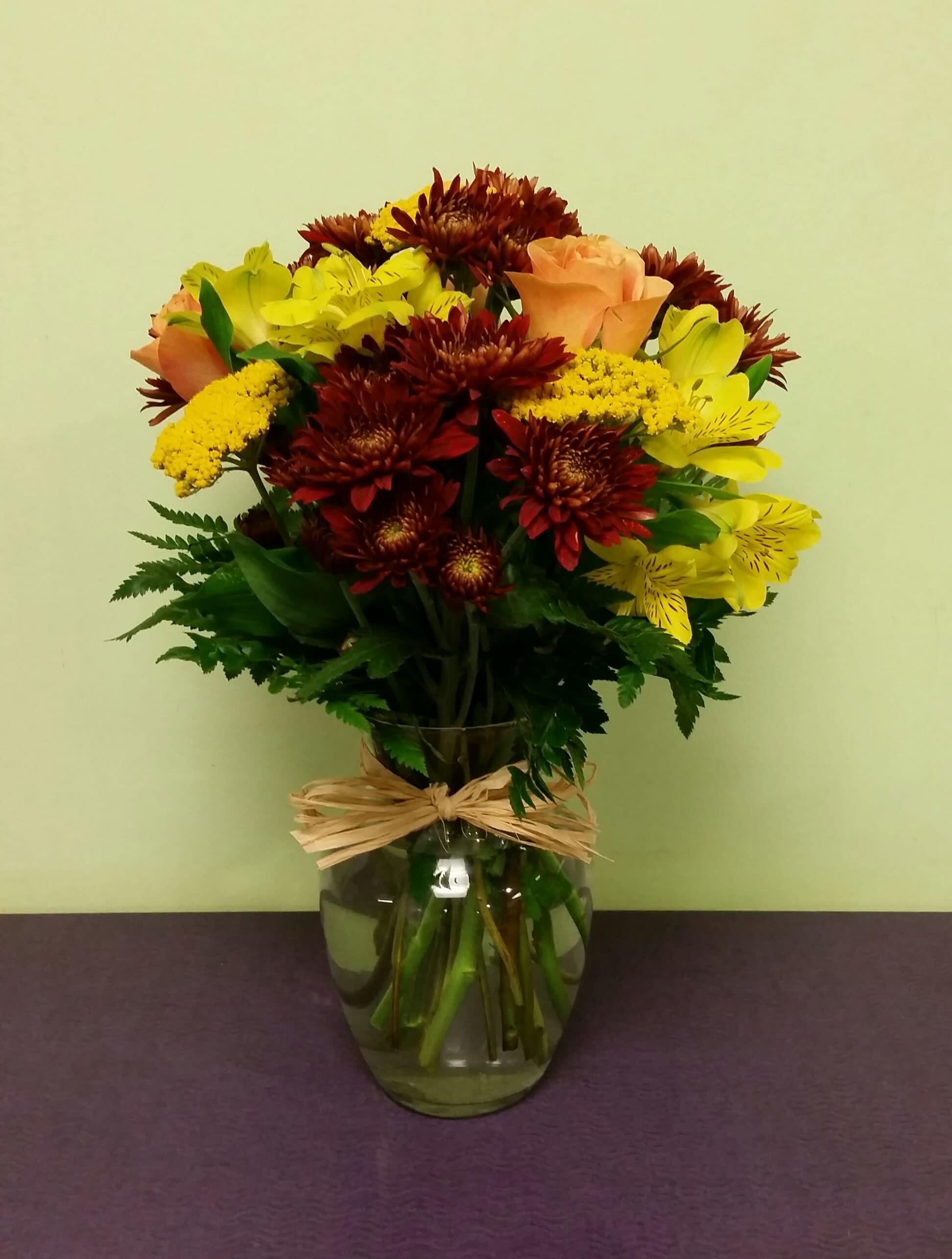 Simply Autumn In Philadelphia Pa Philadelphia Flower Market