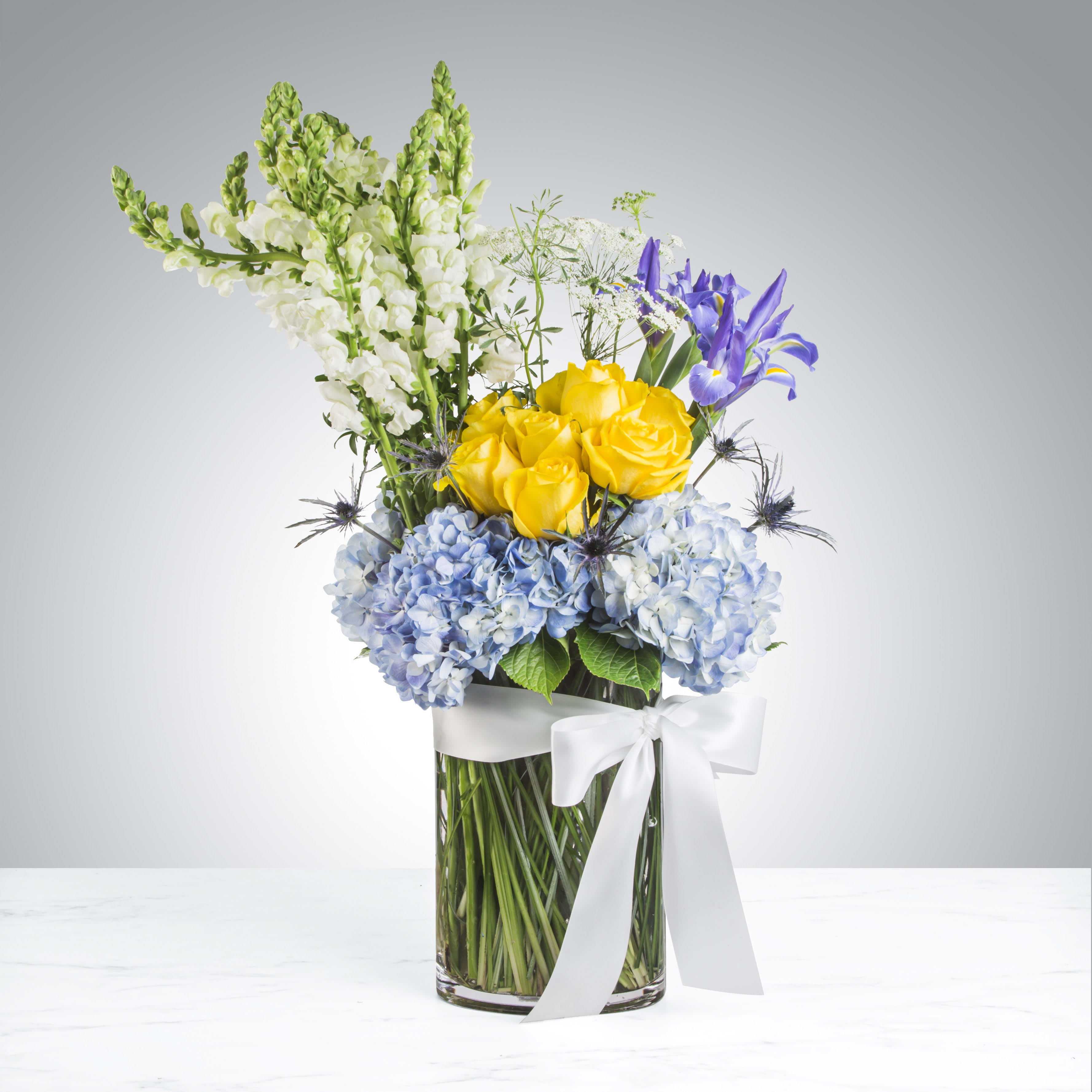 Best In Blue By Bloomnation In Tucson Az Forget Me Nots Fine Floral Gifts