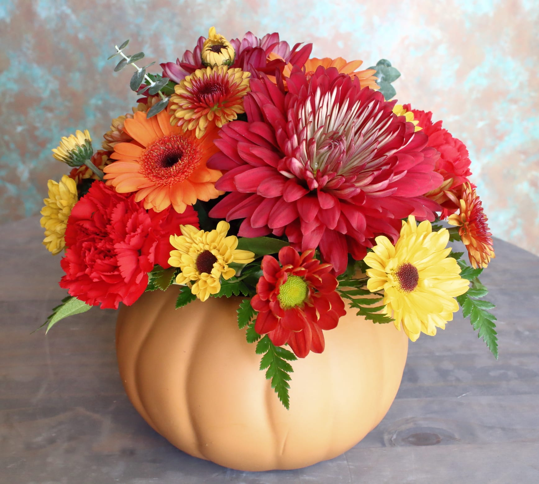 The Ultimate Cheat Sheet To Making Autumn Floral Arr Blog York Flowers