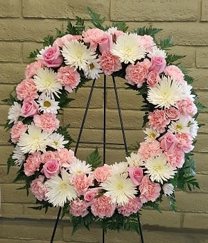 What Type Of Funeral Flowers Should I Send Blog All In Bloom Florist,Painting And Decorating Jobs Spain